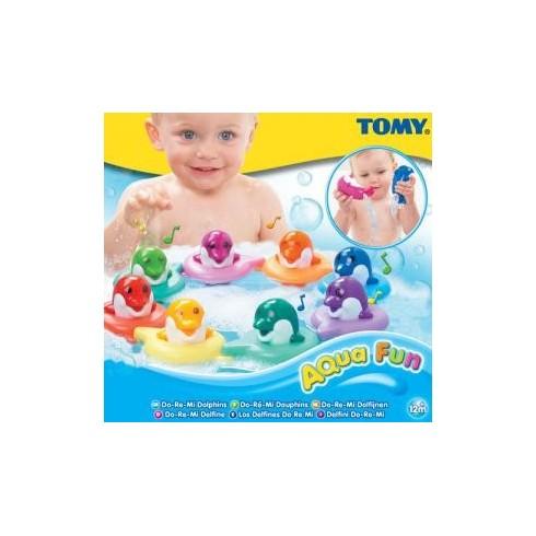 Поющие Дельфины Tomy 6528