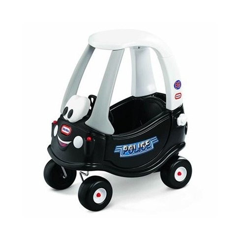 Машинка-Ходунки Little Tikes Cozy Coupe 615795