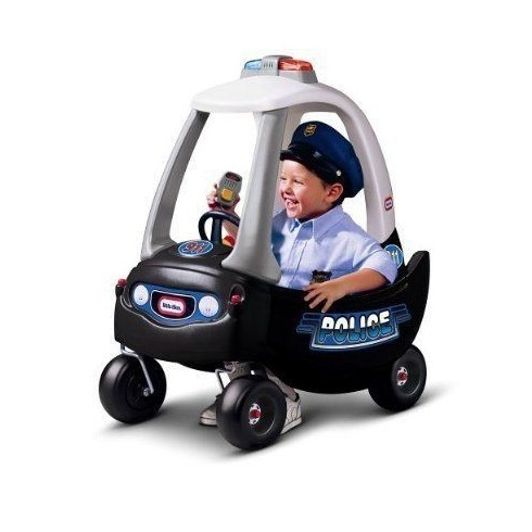 Bērnu Stumjama Mašīna Little Tikes Cozy Coupe 615795