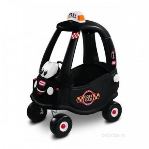 Bērnu Stumjama Mašīna Little Tikes Cozy Coupe Taxi 172182