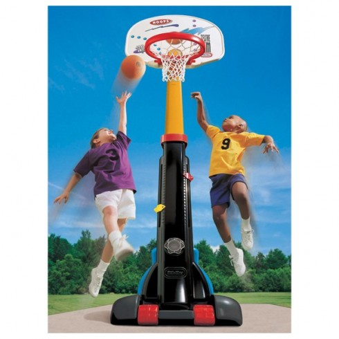 Basketbola Komplekts Little Tikes Easy Store 4339