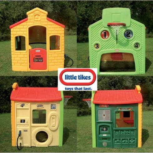 Игровой Домик Little Tikes 444C