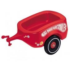 Bērnu Stumjama Mašīna Piekabe Big 1300 Bobby Car