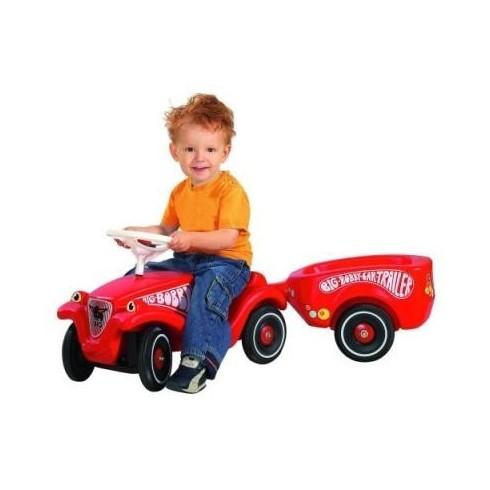 Прицеп Для Машинки-Ходунков Big 1300 Bobby Car