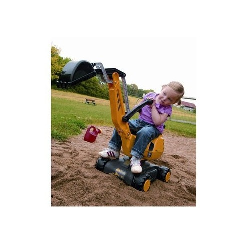 Ekskavators Rolly Toys Digger 421008
