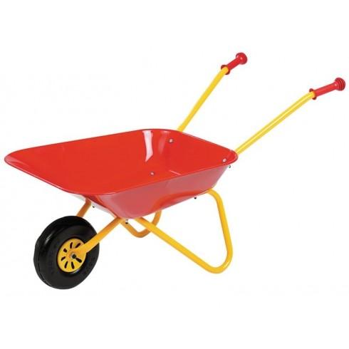 Ķerra Rolly Toys 270804