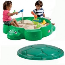 Smilšu Kaste Little Tikes Turtle 631566