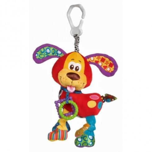 Эдукационная Игрушка Playgro Toy Box 0181200