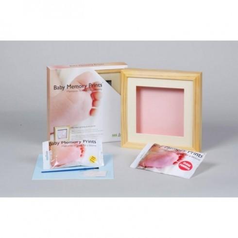 Ramītis Baby Memory Prints 3D Bmp082