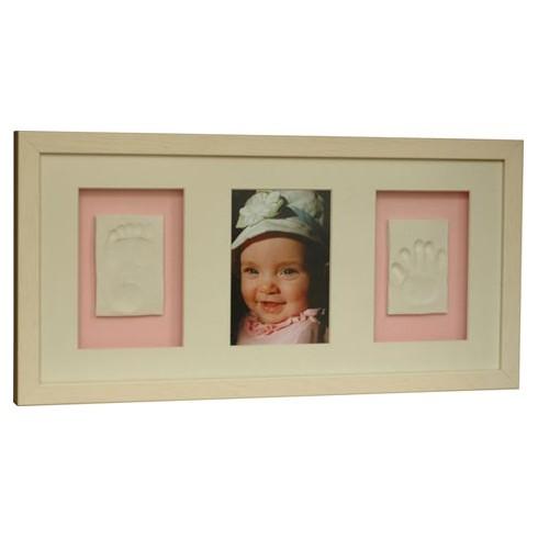 Ramītis Baby Memory Prints Trio