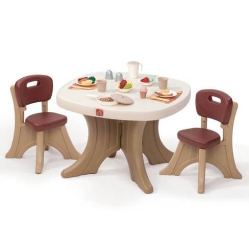 Galda Un Krēslu Komplekts Step2 896800/708999