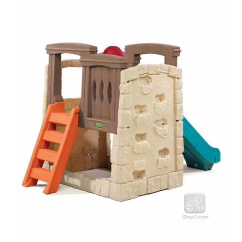 Meža Rotaļu Namiņš Kāpelētājiem Step2 815800