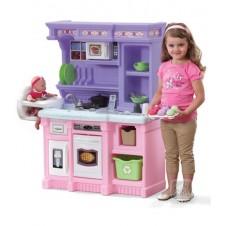 Bērnu Virtuve Ar Skaņam Step2 8251