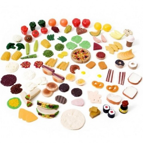 Pārtikas Produktu Komplekts Step2 101 Gb. 896699
