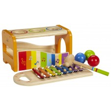 Izglītojoša Rotaļlieta Hape E0305