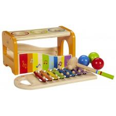 Музыкальный Инструмент Hape E0305