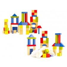 Развивающие Кубики Hape E0409