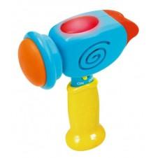 Игрушка Playgo Молоток 2636
