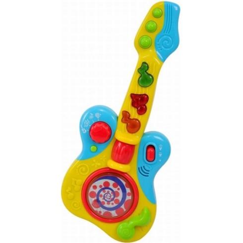 Игрушечная Гитара Playgo 2666