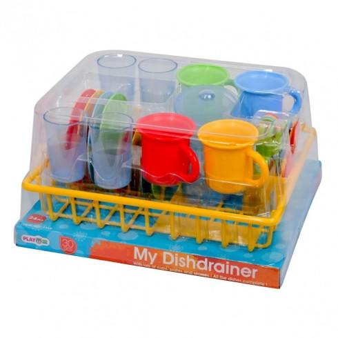 Набор Посуды Playgo 3118