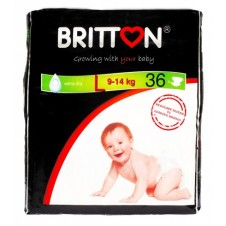 Bērnu Autiņbiksītes Britton L 9-14Kg B22025
