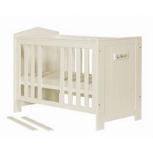 Bērnu Gultiņa Pinio Marsylia-Carpenter 120X60