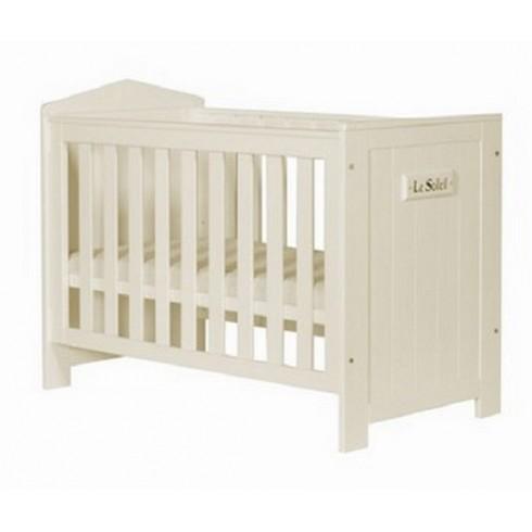Кроватка Pinio Marsylia-Carpenter C Ящиком 120X60