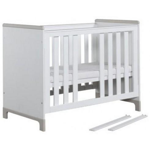 Кроватка Pinio Mini 120X60