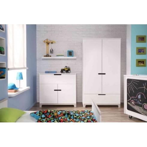 Шкаф Pinio Mini (2 Двери)
