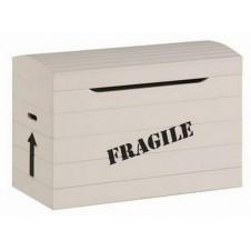 Rotaļlietu/Mantu Kaste Pinio Fragile
