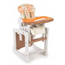 Barošanas Krēsls Berber Tiesto Brown Hc-901 053