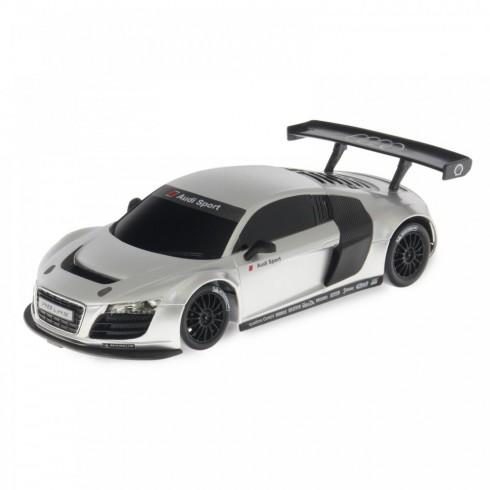 Rastar Автомодель Управляемый Audi R8 Lms, 1:24, 46800