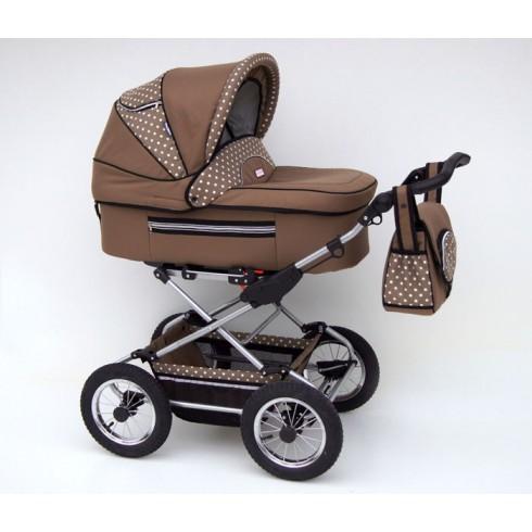 Universālie Rati Baby Fashion Fanari