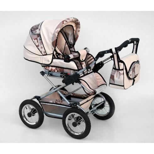 Универсальная Коляска Baby Fashion Fanari