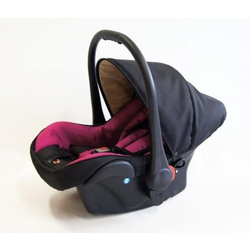 Автокресло Baby Fashion + Адаптер