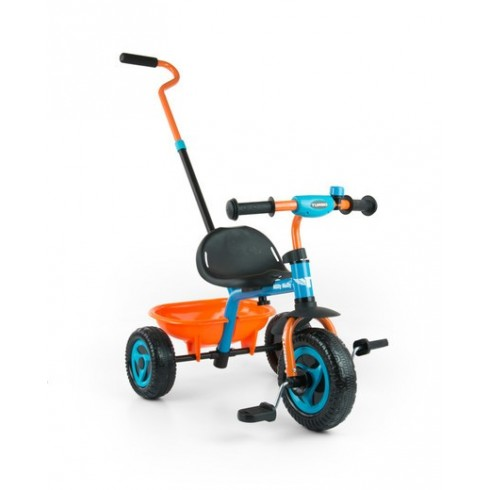 Велосипед-Трёхколесный Milly Mally Turbo