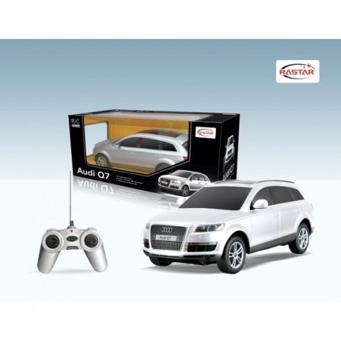 Rastar Автомодель  Audi Q7 1:24