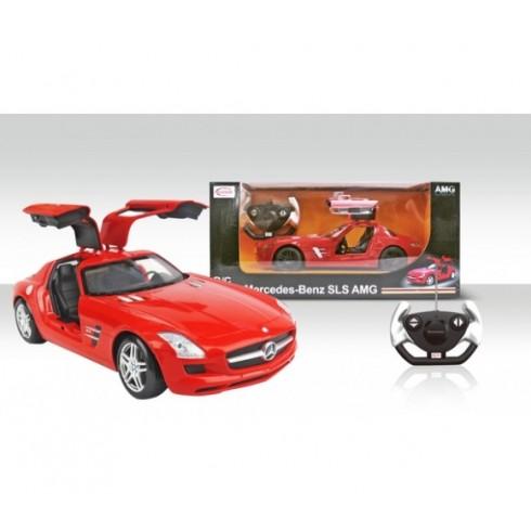 Rastar Mašina Mercedes Sls 1:14, 47600