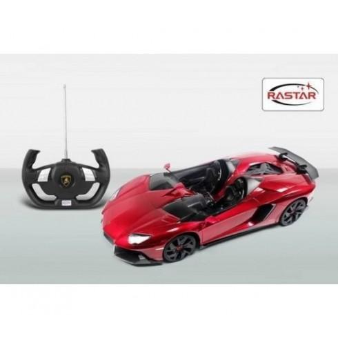 Rastar Mašina Lamborghini Aventador 1:12, 57500