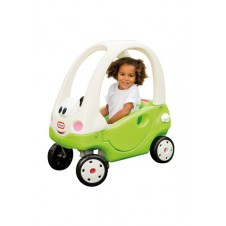 Mašīna Little Tikes Grand Cozy Coupe Sport
