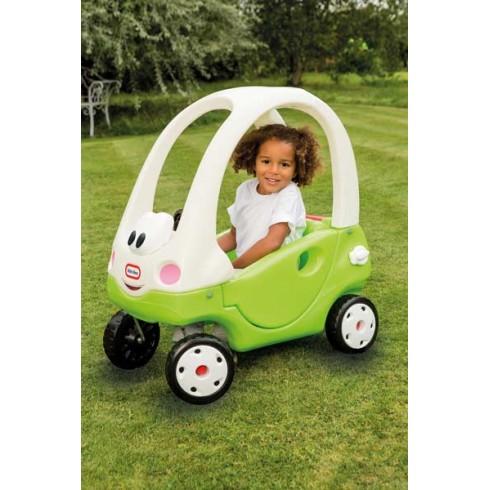 Mašīna Little Tikes Grand Cozy Coupe Sport