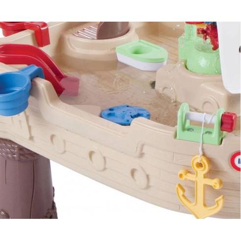 Pirātu Kuģis Little Tikes Statek