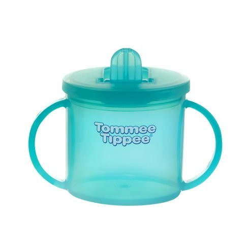 Krūzīte Tommee Tippee First 4+ 150Ml