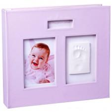 Baby Memory Print Albumu, Bmp.072