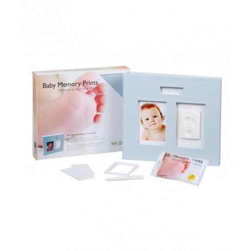 Baby Memory Print Albumu, Bmp.073