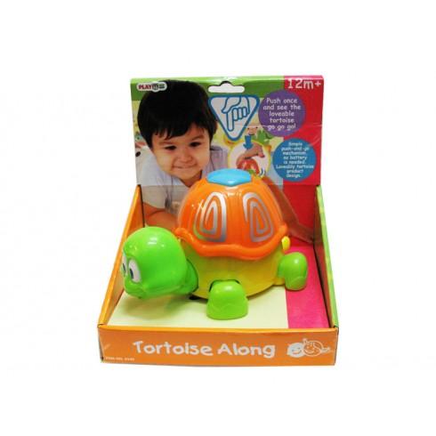 Rotaļlieta Bruņurupucis 12Mėn+ Art. 2445