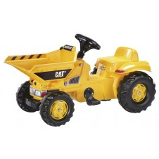 Трактор Rolly Toys Dumper Cat