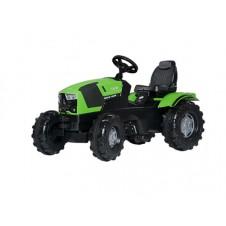 Трактор Rolly Toys Farmtrac
