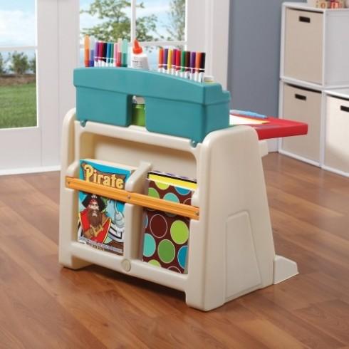 Стол Со Стулом Step2 Flip & Doodle 836500
