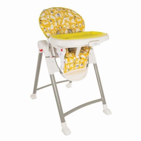 Barošanas Krēsls Graco Contempo Spring Lime